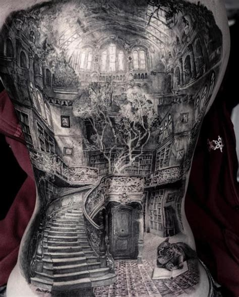 tattoo back full 25 best ideas about full back tattoos on pinterest