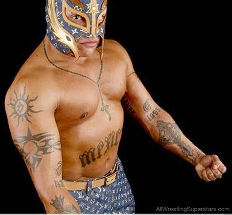 wwe rey mysterio page 2