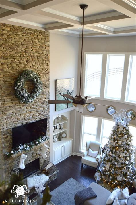 30 great ideas for fireplace decorations