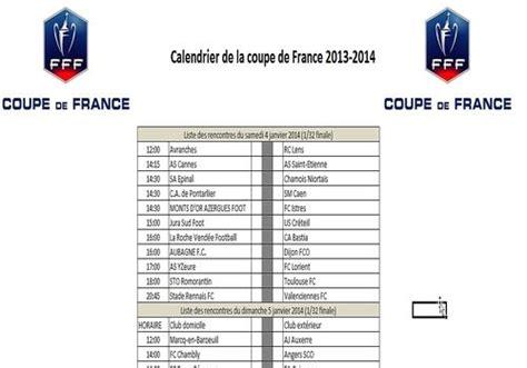 Calendrier Coupe De 2014 T 233 L 233 Charger Calendrier Coupe De De Football 2014