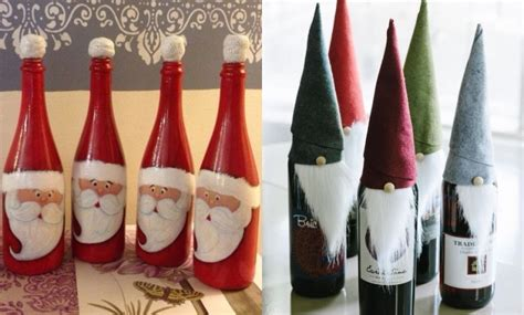 wine bottle decorations for 15 diy wine bottle decorations for new times