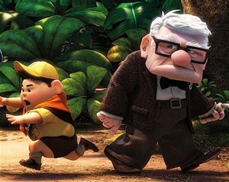 film up animazione up il nuovo film pixar