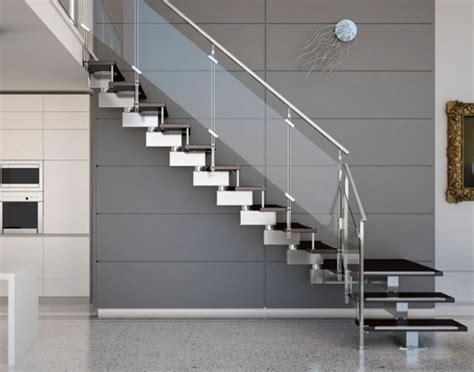 geländersysteme innen ausgefallene treppengel 228 nder designs f 252 r die innentreppe