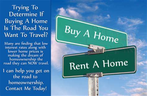 real estate marketing postcards flyers brochures for