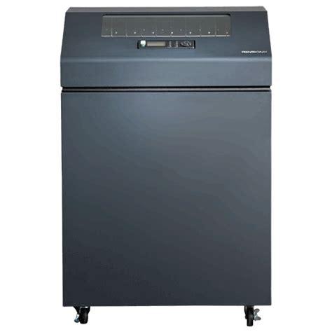 Printronix Line Matrix Printer P8205 Cabinet printer
