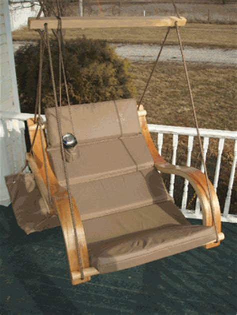 Ez Hanging Chairs by Ez Hang Deluxe Chair