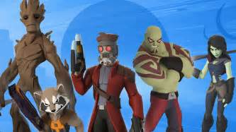 Guardians Of The Galaxy Infinity Guardians Of The Galaxy Coming To Disney Infinity Disney
