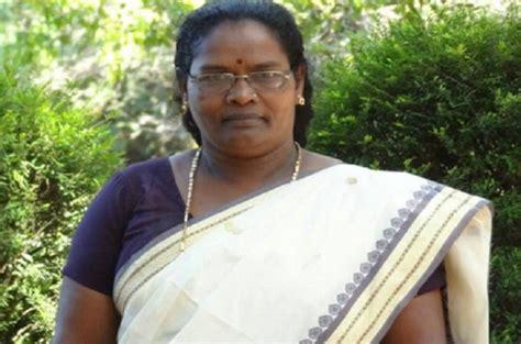 Janu Tribal prominent kerala tribal activist ck janu to contest on bjp