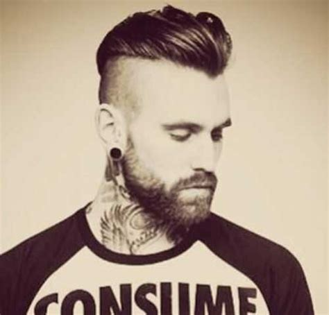 rock hair cuts for guys 10 mens rock hairstyles mens hairstyles 2018