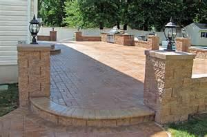 patio exles cs construction nj home construction exles