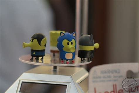 doodle jump toys sonic themed doodle jump figures spotted at
