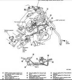 1999 Nissan Maxima Vacuum Hose Diagram Vacuum Hose Reattachment Maxima Forums