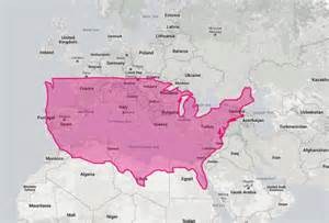 latitude map usa and europe maps that will make you look at the world with new