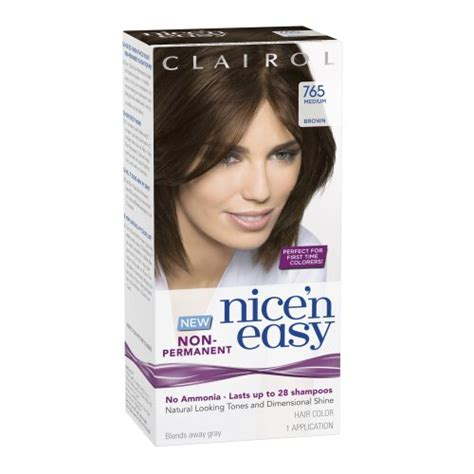 Washing Out Semi Permanent Hair Color - clairol hair color shades color shades
