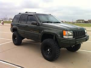 lifted 97 jeep grand 5 2l photopost classifieds