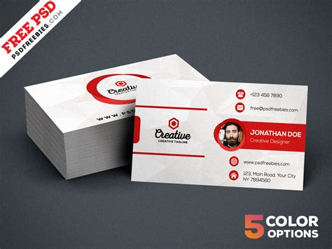 Https Psdfreebies Psd Creative Studio Business Card Psd Template by Creative Business Card Psd Bundle Psdfreebies