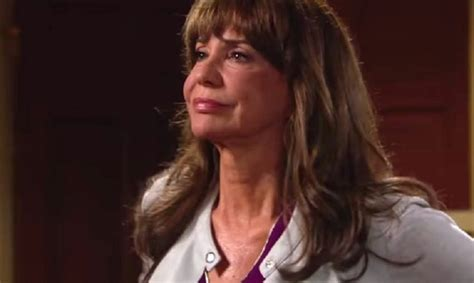 pic of jill on young and restless the young and the restless spoilers jill shines at