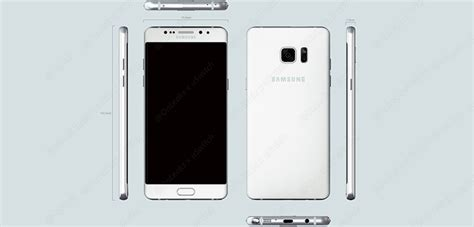 Handphone Samsung Note 7 ulasan spesifikasi dan harga hp android samsung galaxy