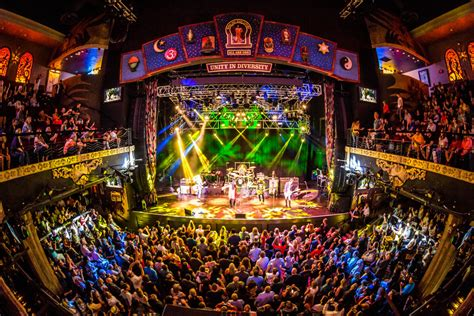 house of blues capacity live nation special events house of blues las vegas live nation special events