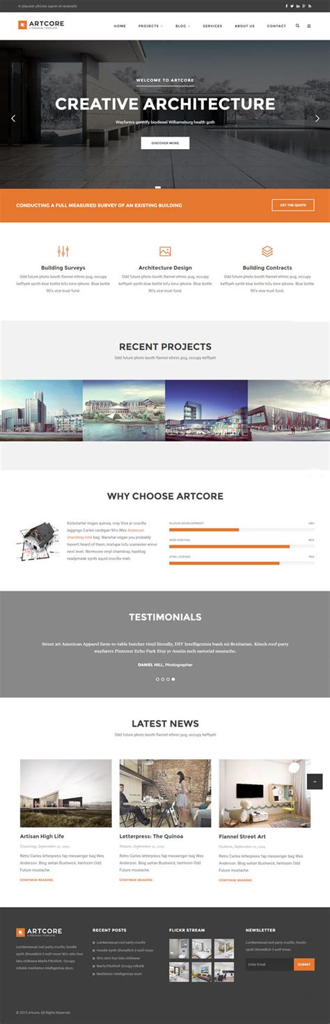 responsive layout html5 download responsive html5 templates 10 awesome html5 templates