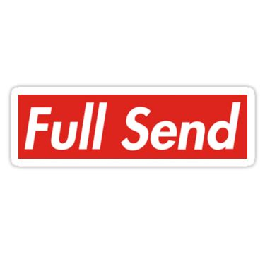 Send Sticker