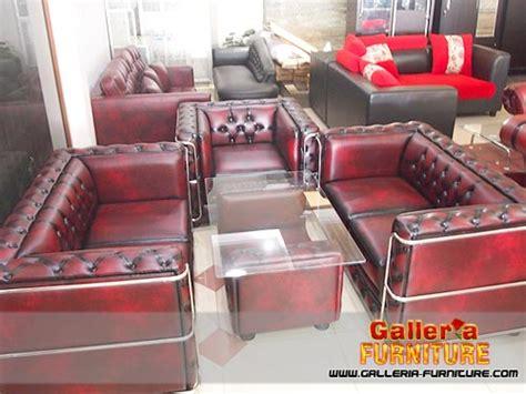 Sofa Murah Tp Bagus toko sofa harga murah bandung galleria furniture