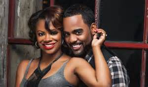 Real housewives of atlanta s kandi burruss marries producer todd