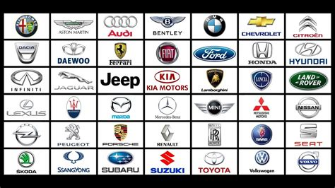 car logos logo auta 2 cars logo car brand car emblems what