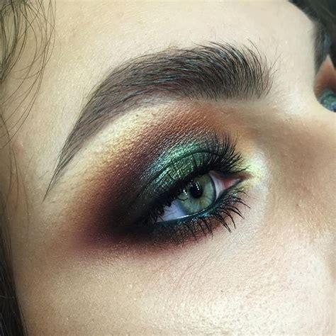 light smokey eye for green 25 best ideas about green eyeshadow on green