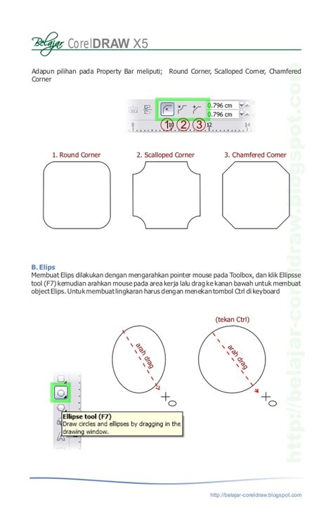 tutorial dasar corel draw x6 pdf tutorial dasar corelldraw