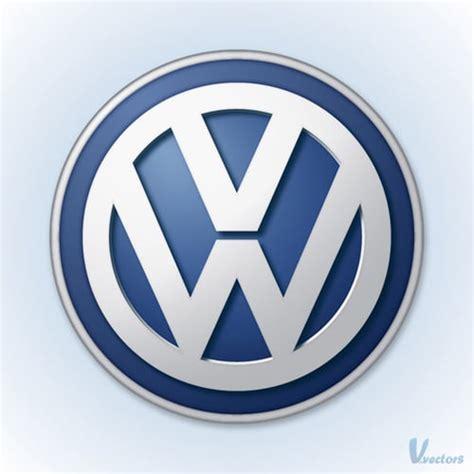tutorial logo volkswagen logo tutorials popular corporate identity designs