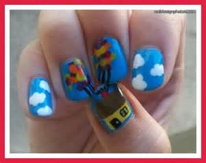 cool nail paint designs nail art ideas
