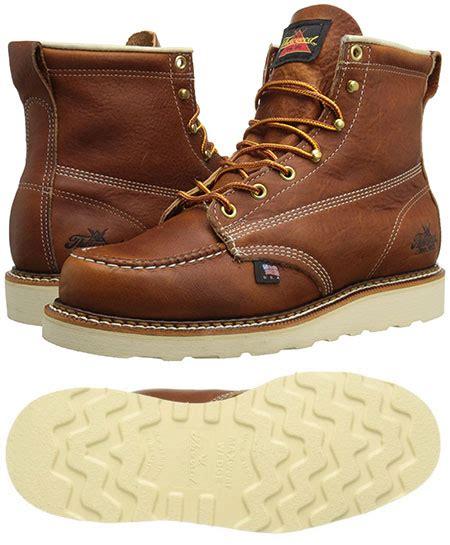 Sepatu Redwing Heritage boots similar to wing yu boots