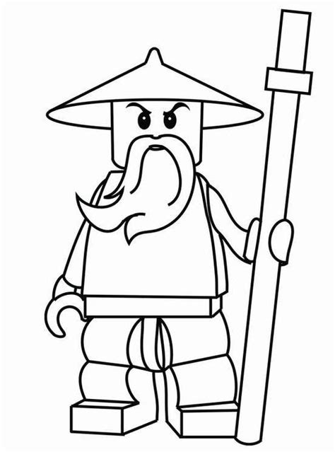 black ninjago coloring pages coloring pages ninjago coloring kids