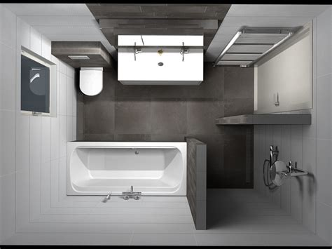 Badezimmer 3x3m indeling kleine badkamer i my interior