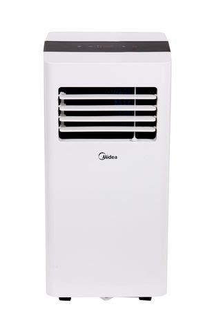 midea  btu    portable air conditioner