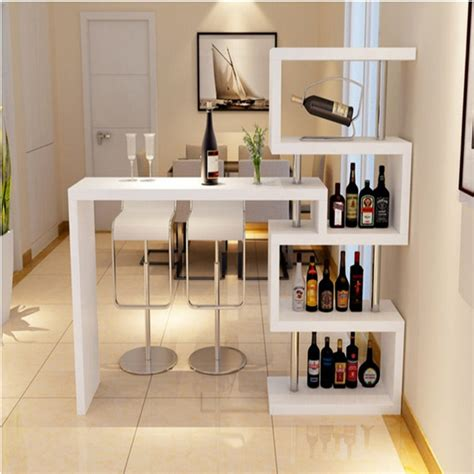 bar furniture for living room home bar tables living room cabinet partition wall