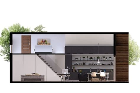ecokit s modular prefab cabins are sustainable and arrive ecokit s prefab cabin is sustainable home you can assemble