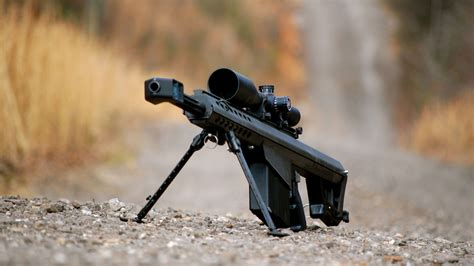 snipe bid barrett m82 large caliber sniper rifle wallpaper http