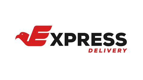 epl express delivery express delivery logo design youtube