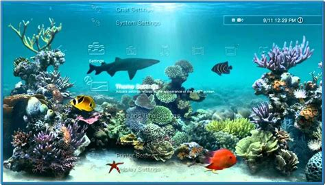 best fish screensaver aquarium screensaver microsoft windows 8