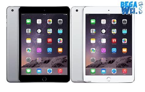 Pasaran Tablet Apple Spesifikasi Dan Harga Apple Mini 3 Begawei
