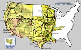 union pacific railroad map california up u s guide to the union pacific
