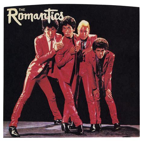 what i like about the romantics rock your lyrics
