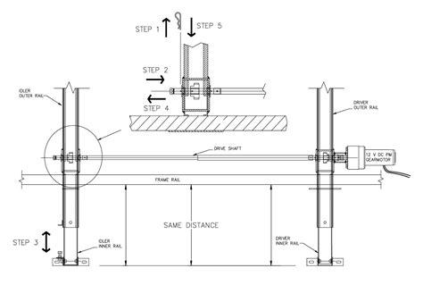 power gear   motor wiring diagram wiring diagram