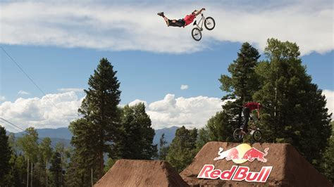 bmx freestyle and park 2013 hd the dirt jump contest of 2013 bull dreamline