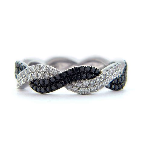 25 best ideas about black rings on