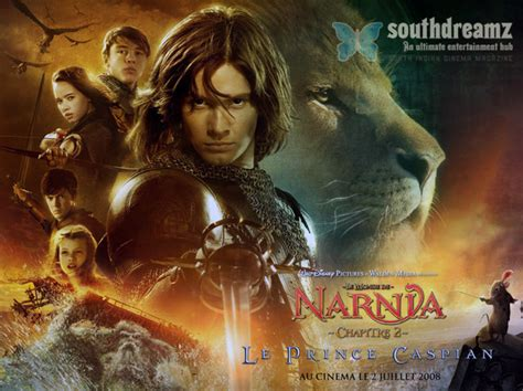 narnia film hollywood the chronicles of narnia the voyage of the dawn treader