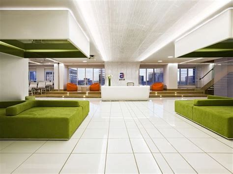 the new astral media office interior design by lemay associ 233 s