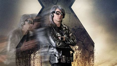 quicksilver in film x men apocalypse has bigger and better quicksilver